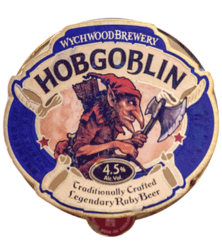 hobgoblin at the travellers rest