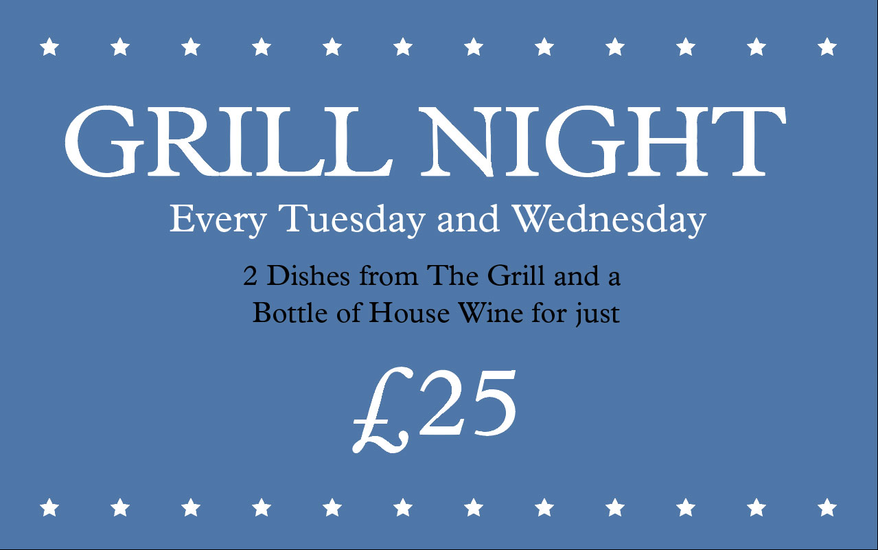 Grill-night-the-travellers-rest