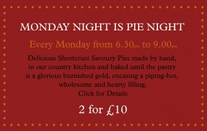 traveller-rest-deals-monday-pie-night
